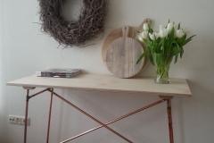Krekt_op_Maat_sidetable_sidetafel_design_koper_brons