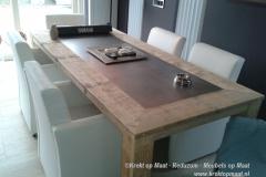 Krekt_op_Maat_tafel_steigerhout_RVS