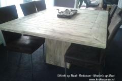 Krekt_op_Maat_tafel_zuilmodel_steigerhout