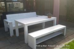 Krekt_op_Maat_tuinset_steigerhout_wit