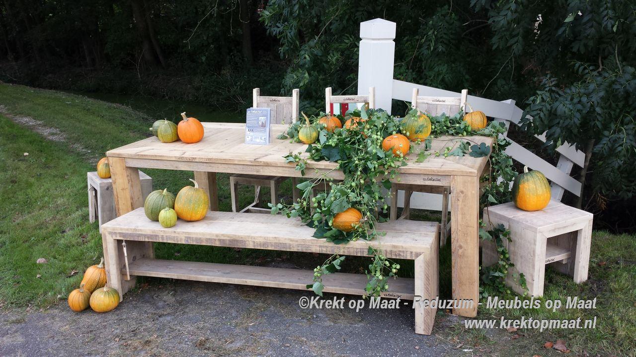 Verhuur meubels for Verhuur tafels