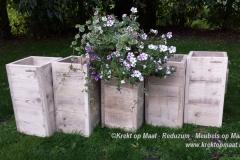 steigerhout-bloembak-verhuur